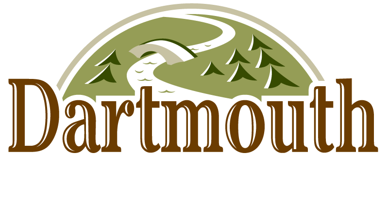 Dartmouth Crossing Logo