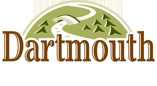 Dartmouth Crossing Logo